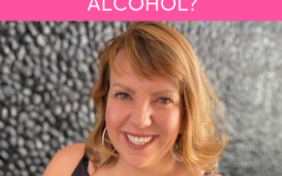 How Do You Know When It's Time To Question Your Relationship With Alcohol – Podcast Interview
