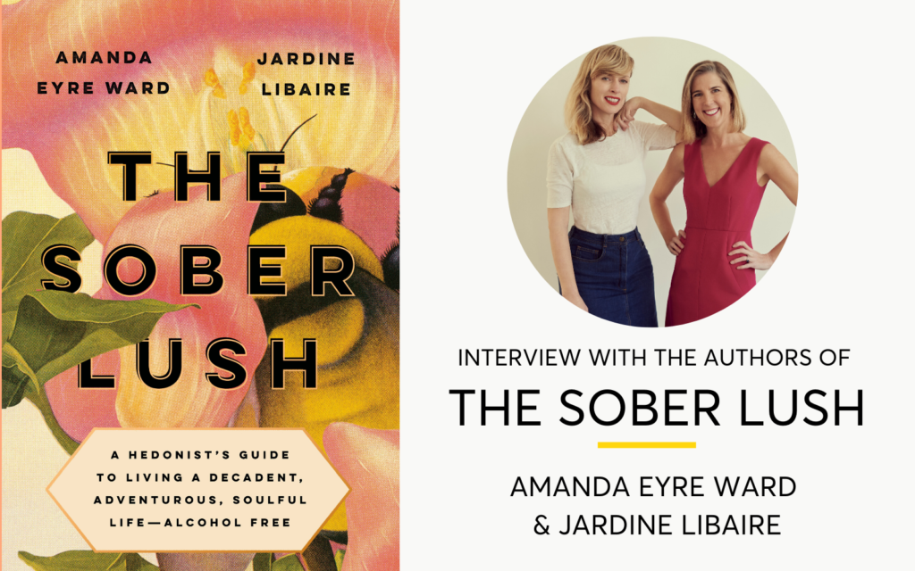 The Sober Lush - How To Live an Adventurous Alcohol Free Life