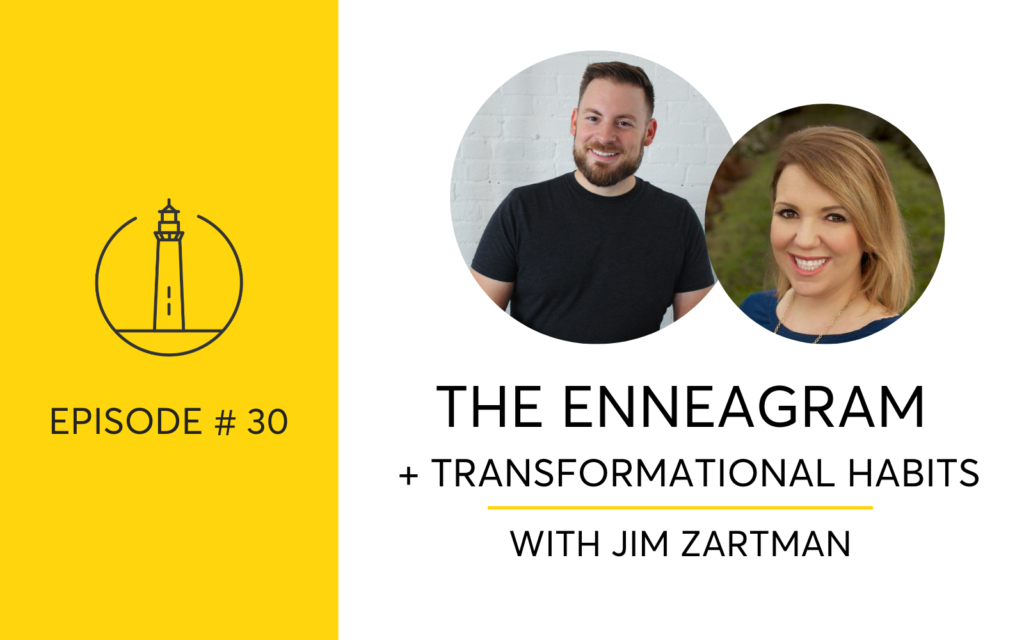 Understanding the Enneagram and Transformational Habits
