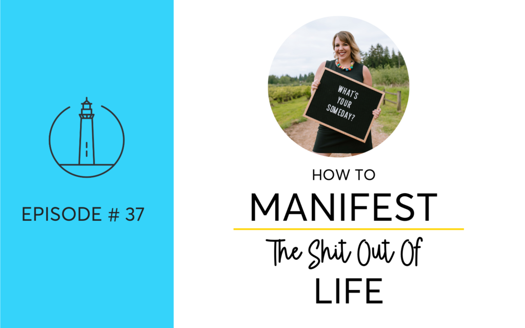 How To Manifest What You Want In The New Year