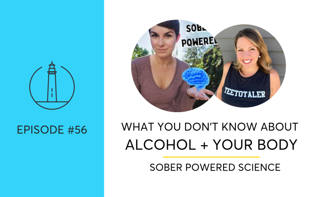 What you don't know about alcohol and your body