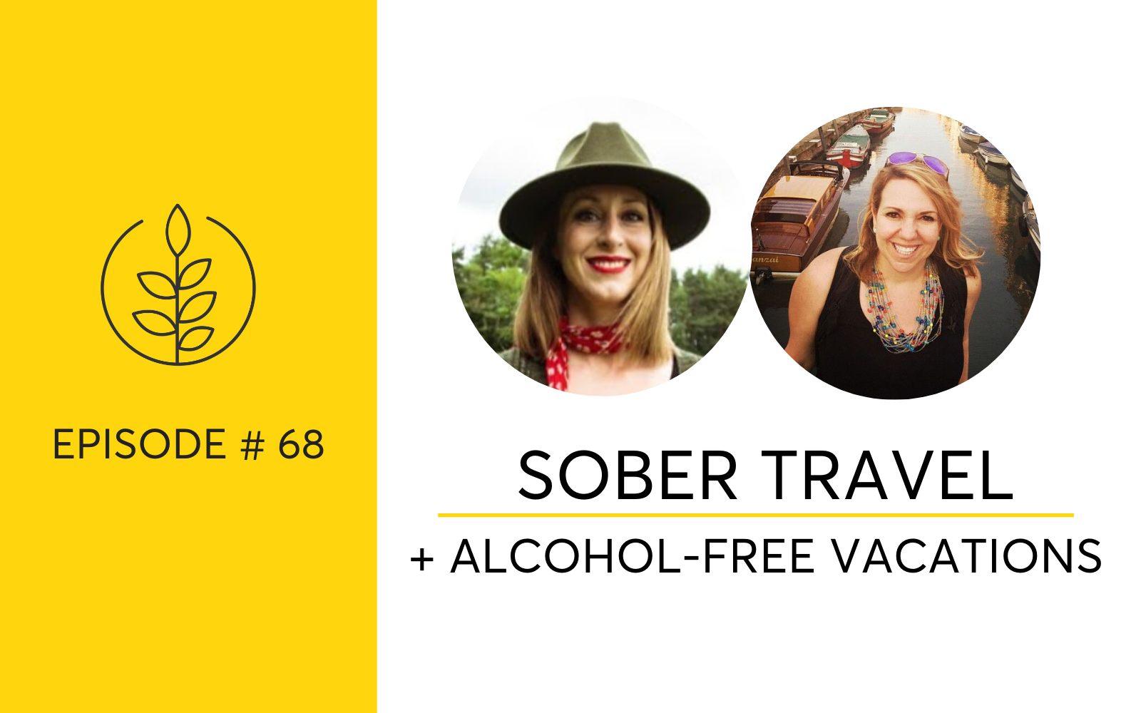 Sober Travel: How To Take An Alcohol-Free Vacation