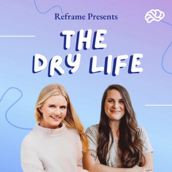 The Dry Life Podcast With Guest Casey McGuire Davidson From Hello Someday Coaching