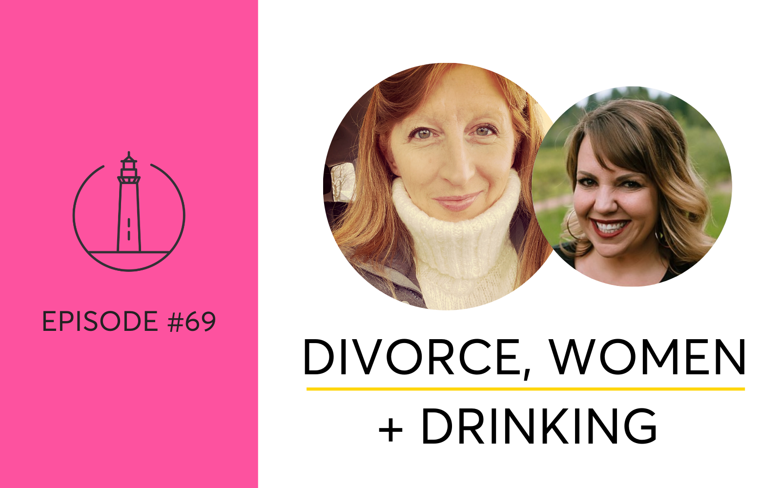 Divorce, Women and Drinking